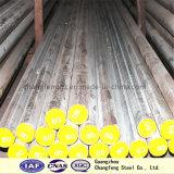 Acier S136/420/1.2083 rond spécial pour l'acier en plastique de moulage