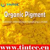 Amarillo 83 del pigmento para el recubrimiento plástico