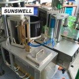 Hete Machine met lage snelheid 3, 000bph van Labeing van de Lijm van de Smelting
