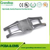 中国の高品質CNCの機械化の金属部分