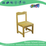 幼稚園の販売(HG-3901)のための無作法な木の余暇の椅子