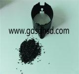 Faire de remplissage de couleur noire pour le plastique masterbatch