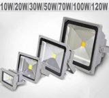 China melhor qualidade e preço Projector LED SMD 10W 20W, 30W, 50W, 70W