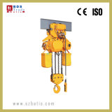 3ton電気チェーン起重機の構築の起重機