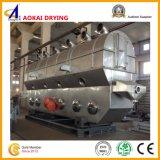 Machine de dessiccateur de lit pour les graines de chauffage par le gaz naturel