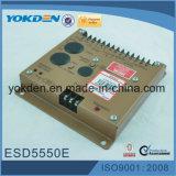 ESD5550e het Systeem van de Controle van de Snelheid van de Gouverneur van de Dieselmotor