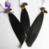 U Dica Queratina Indian Remy Extensões de cabelo (UT31)