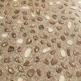 Glace inrayable Lvt des carreaux de sol en vinyle PVC / sec Retour