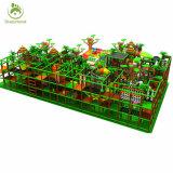 Equipamentos internos do campo de jogos das crianças materiais de XPE