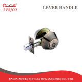 1 Grado 3 cerrojo UL estándar ANSI de bloqueo de puerta Bloqueo de la empuñadura de puerta