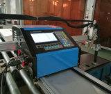 Mini machine de découpage portative de coupeur d'oxy-essence de gaz de plasma de commande numérique par ordinateur de tôle