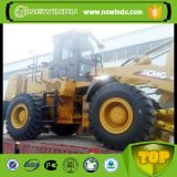XCMG 4ton cargadora de ruedas LW400K 2.4m3 Cuchara