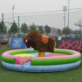 Touro Mecânico inflável quente de fábrica, Mecânica Rodeo Bull Cavalo para venda