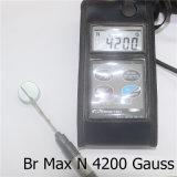 صنع وفقا لطلب الزّبون رخيصة قوّيّة [ن35] أسطوانة نيوديميوم مغنطيس