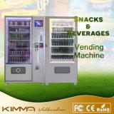 De Snack van de automaat en de Automaat van het Suikergoed Door de Leverancier van China