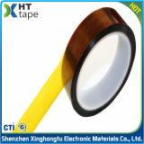 접착제 절연성 Polyimide 접착성 필름 전기 테이프