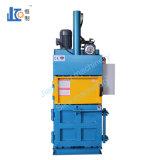 Ves10-6040 Carboard empacadora; los desechos de papel de la máquina de empacado Máquina de prensa de balas de plástico.