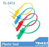 Feine Qualitätshohe Sicherheits-Plastikdichtung in 415mm lang (YL-S415)
