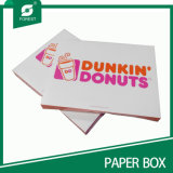 عالة علامة تجاريّة [فوود غرد] ورقة [دونوت] صندوق
