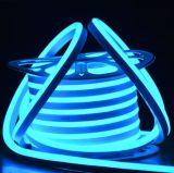 Le ce RoHS a reconnu les lumières au néon de bonne qualité de corde de câble de DEL