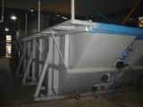 Riga di pittura elettroforetica del rivestimento della polvere con approvazione ISO9001