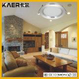 LED 아래로 가벼운 3W/5W 2835 칩 호리호리한 LED는 아래로 점화한다