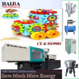 Máquina da modelação por injeção Hjf400 com servo motor