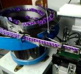 Bague en plastique entièrement automatique machine de tampographie une couleur