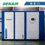 изготовление компрессора воздуха 132kw охлаженное воздухом постоянное магнитное VSD