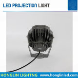 Indicatore luminoso di inondazione della PANNOCCHIA LED di Intiground 30W di illuminazione di paesaggio