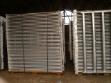 6개의 바 (XMR37)를 가진 1.8 M 높은 직류 전기를 통한 가축 위원회