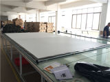 Guangzhou Factory almost Fold Projector screen/Quick status screen with Flycase