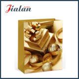 Мешок шоколада покрашенной бумаги конструкции праздника с днем рождения изготовленный на заказ дешевый