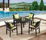 Tableau en aluminium HS7090dt extérieur/de jardin/patio Rattan&