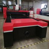 Suministro de la fábrica de metal del mejor precio Máquina de corte láser CNC