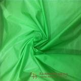 Tessuto di nylon impermeabile lucido del taffettà dell'unità di elaborazione per il rivestimento dell'indumento, il vestito, giù il rivestimento ed il cappotto della prova
