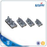 Série Jbt Bimetálicos cobre alumínio Ranhura paralela do conector de Fechamento
