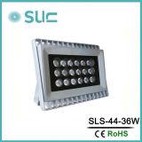 Iluminação arquitectónica ao ar livre do diodo emissor de luz da venda quente 18W