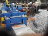 Y81-1350 balles carrées de ferraille en acier inoxydable de la ramasseuse-presse