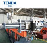 Tsh-75 Parafuso máquina extrusora dupla para a produção de PP/PE/PC/Pelotas Pet