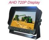HD 7 pouces moniteur LCD de voiture de sauvegarde de rétroviseur