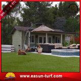 잔디 뗏장을 정원사 노릇을 하기를 위한 UV 저항하는 20mm 짧은 인공적인 잔디