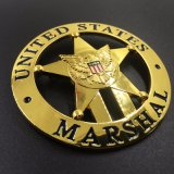 Oferta barato Pin personalizado insignia del Ejército, el Metal