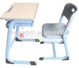 Schulmöbel-Fertigung/Klassenzimmer-Schreibtisch und Stuhl stellten in Dubai ein (SF-32F6)