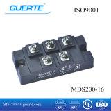 DM triphasées de module de diode 200A 1600V avec ISO9001