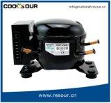 Compressor DC, Frigorífico Compressor R134A/R600A