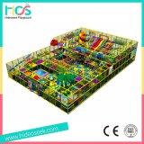 De gebruikte Commerciële BinnenApparatuur van de Speelplaats voor Kinderen