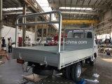 Bac de l'aluminium Ute lit pour un camion léger Isuzu