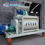 Type de forcé Jinsheng JS750 Bétonnière