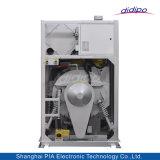 Machine hermétique de type courant personnalisée de nettoyage à sec de tétrafluoroéthylène et de pétrole